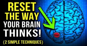 BREAK the Cycle of Negative Thinking Like THIS! | Law